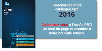 tarif ccei 2016