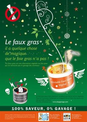 On a testé pour vous, le foie gras végétarien