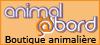 Animalabord, votre boutique animalière